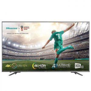 Smart 4K ტელევიზორი Hisense 75A6500 75 inch (191 სმ)