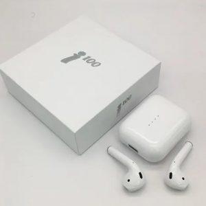 i100 Bluetooth - ყურსასმენები