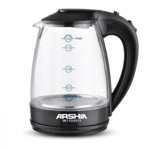 ელექტრო ჩაიდანი ARSHIA GK110-2211