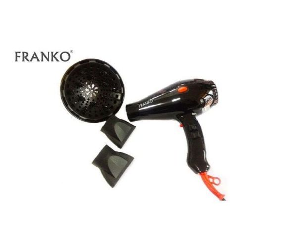 თმის ფენი FRANKO FHD (1053)