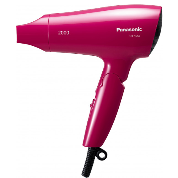 Panasonic-ის თმის საშრობი EH-ND63-P865