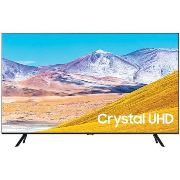 Smart 4k ტელევიზორი Samsung UE65TU8000UXRU 65 inch (165 სმ)