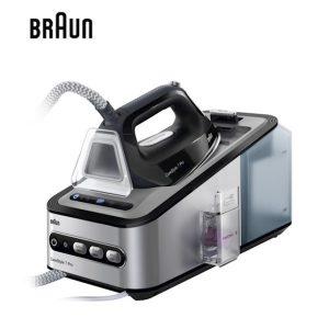 BRAUN-ის უთო IS7156BK