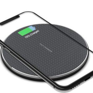 Wireless charging - სწრაფი დამტენი