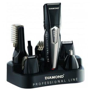 DIAMOND-ს თმის საკრეჭი DM-9060