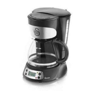 Kenwood-ის ყავის აპარატი COX750BK