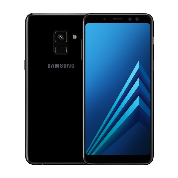 Samsung A730F A8+ 64GB