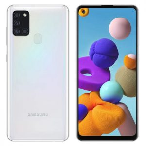 Samsung Galaxy A 21s