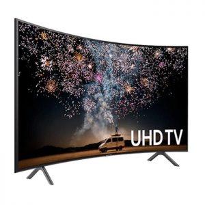 Smart 4K ტელევიზორი რკალისებრი ეკრანით Samsung UE65RU7300UXRU 65 inch (165სმ)